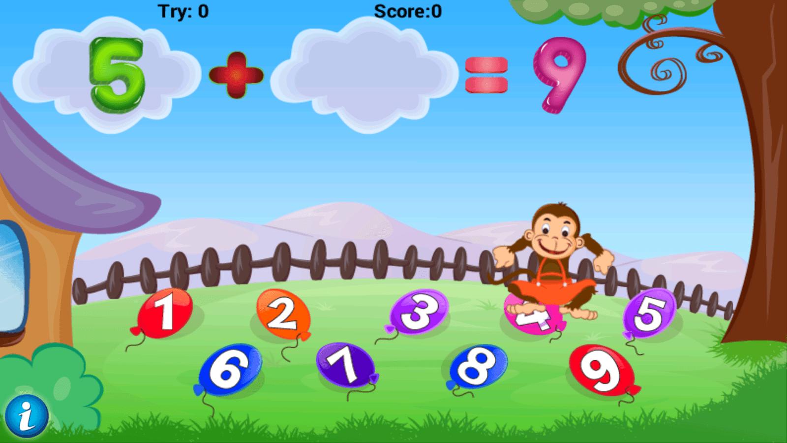 Math And Language Games Make Children Better Students - Health Units