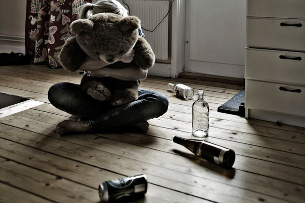 Prevent Childhood Alcohol Abuse