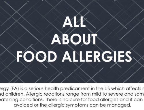 All About Food Allergy