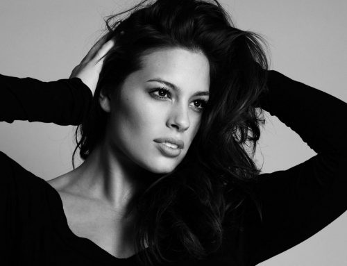 First Khloe, Now Ashley Graham Deemed Too Skinny
