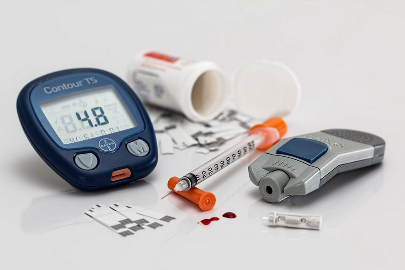 Diabetic Meal Planning For Diabetes Type 1 Patients