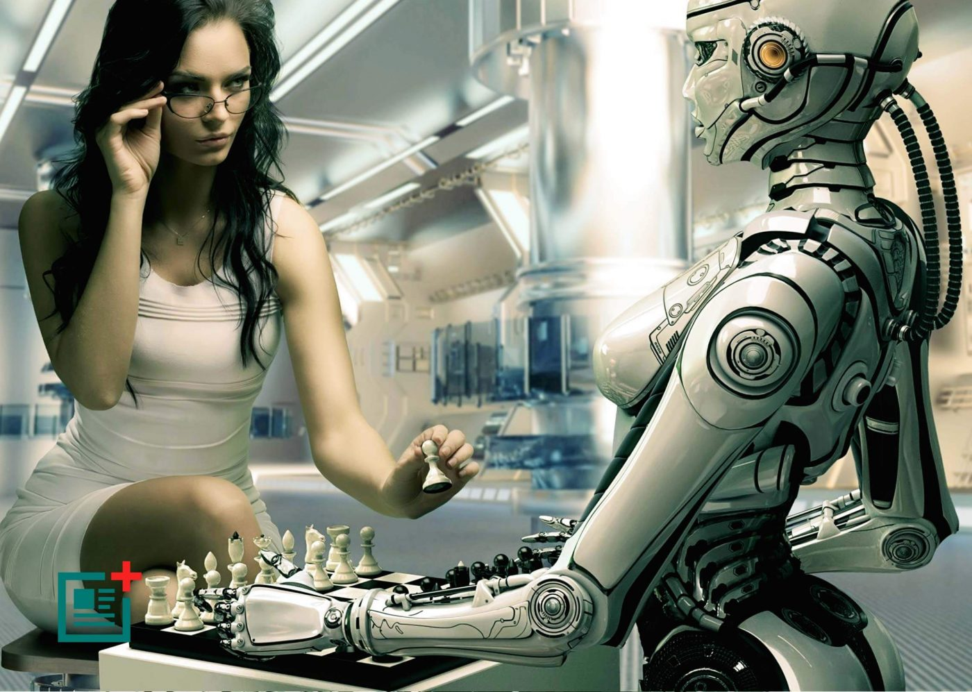 Robots Are Likely To Take Over These 5 Jobs In Future