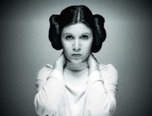 8 Reasons Why Star Wars Won't Be The Same Without Carrie Fisher