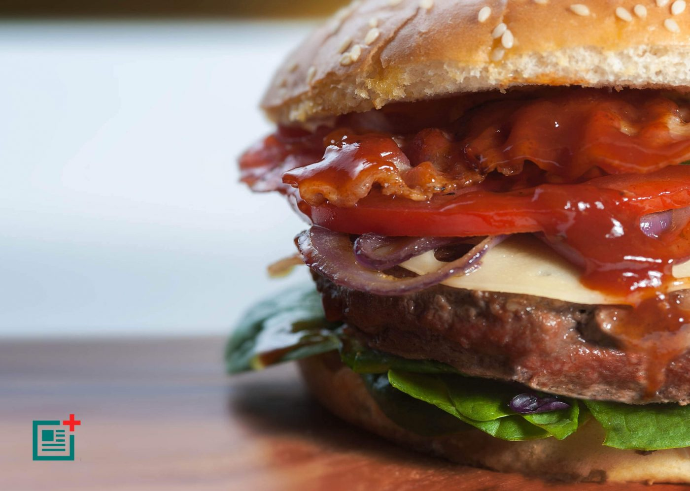 Calorie Labels On Fast Food Need A Different Approach