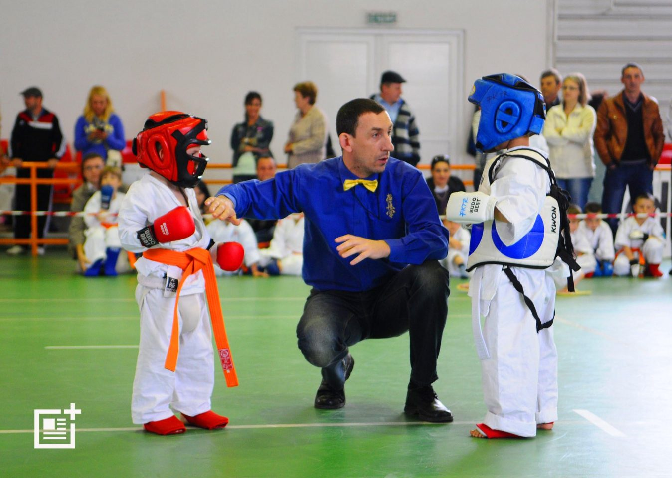 Martial Arts Can Seriously Harm Kids