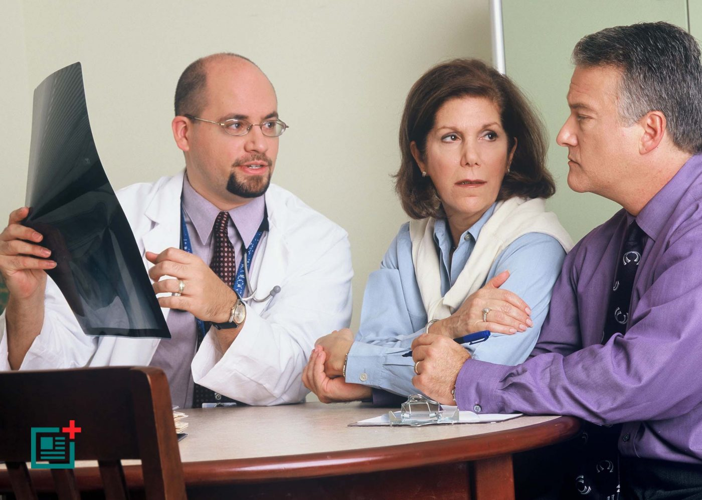 Shared Decision Making Can Help Save Lives In Patients With Chest Pain