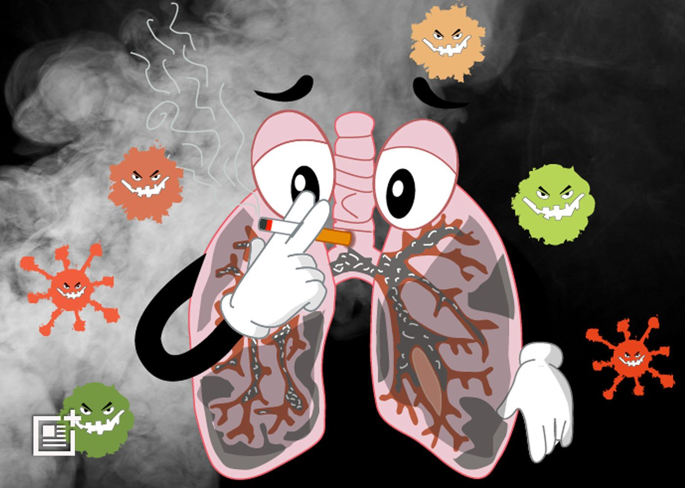 What Is Lung Cancer? Its Causes, Stages And Prevention
