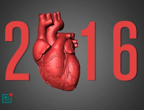 30 Researches On Heart Health In 2016