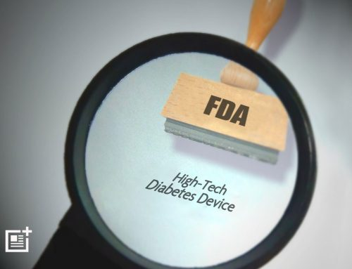 FDA Approved First Novel Device To Monitor Blood Glucose