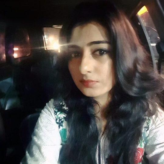 Saira Zulfiqar