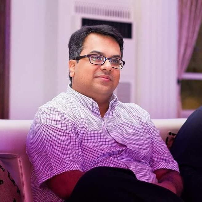 Zaidan Idrees Choudhary