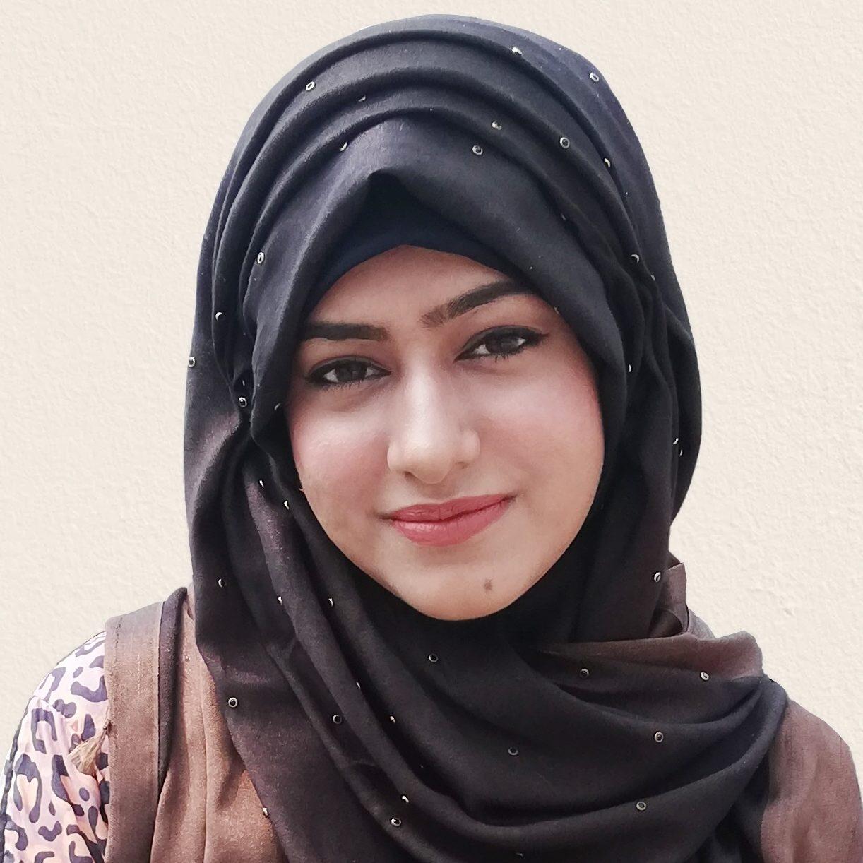 Amna Kafayat-1